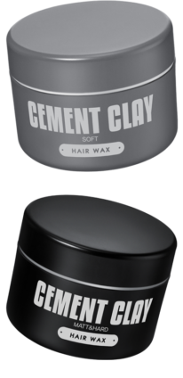 CEMENT CLAY