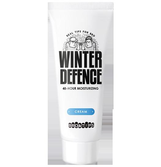WINTER DEFENCE